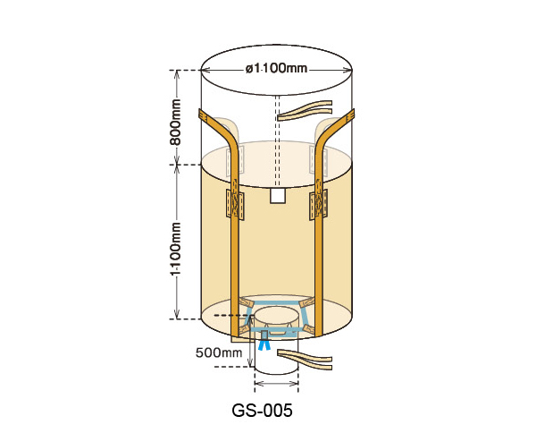 GS-005